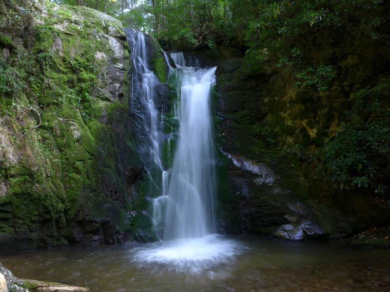 <h1>Wolf Creek Falls</h1>