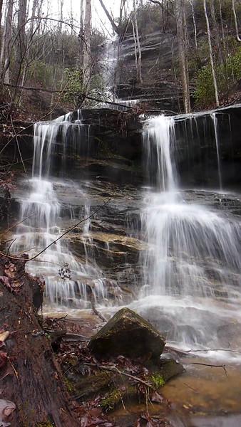 Misty Falls - Video
