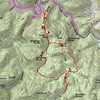 "<h1>GPS track</h1>...of the hike photographed in this gallery.     <u><b><a href=""http://www.brendajwiley.com/gps/northern_pt.html"" target=""_blank"">See this link for an interactive map</a></b></u>."