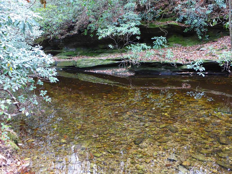 <h1>Greenland Creek</h1>