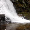 37 second video of Pinnacle Falls