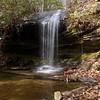 One of the prettiest waterfalls