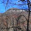 Cliffs along Pinnacle Mountain