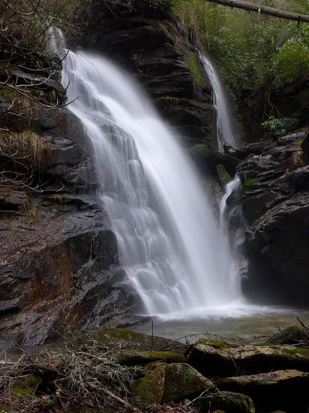 Reece Place Falls