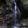Aunt Sallie's Falls