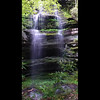 36 second video of Rhapsodie Falls