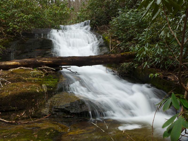 Nina's Falls