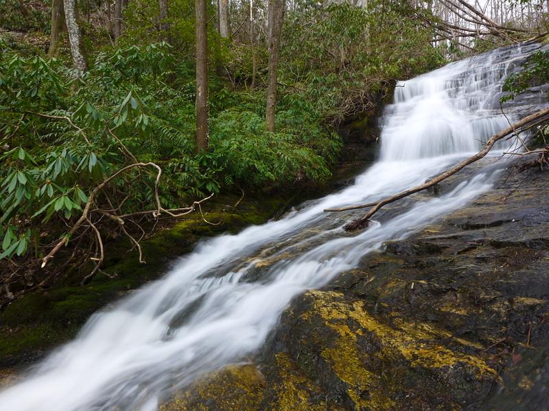 Christy's Falls