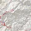 GPS of hike