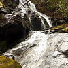40 second video of Upper Sugar Creek Falls