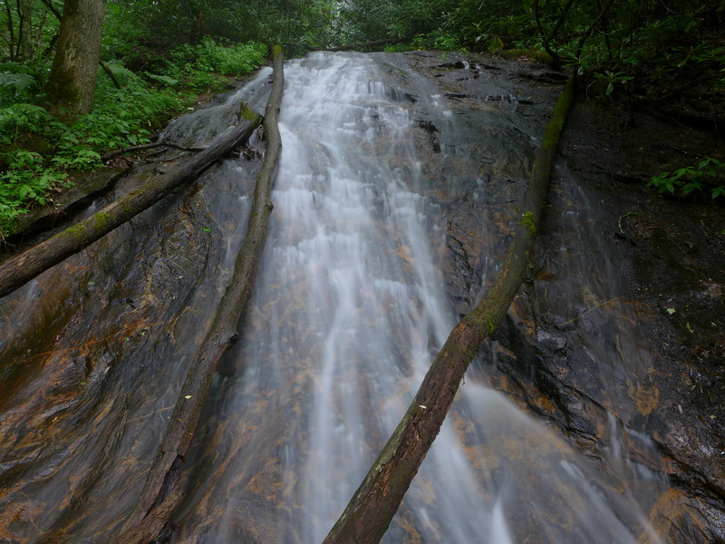 Lower Cascade