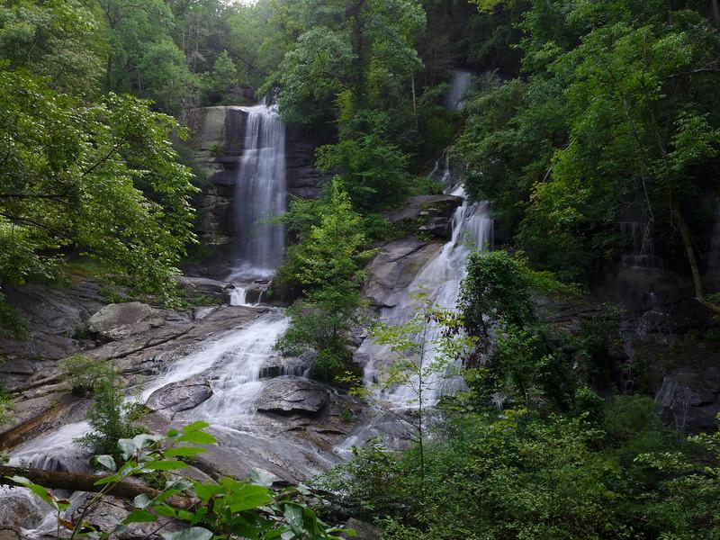 Twin Falls (Pickens County, SC)