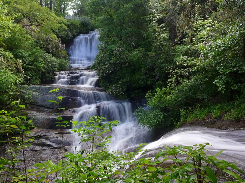 Connestee Falls