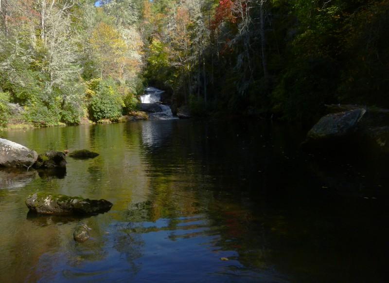 55MPH Falls