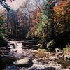 Northville-Placid Trail, N Branch, West Stony Ck, oct 12, 1989,PICT9227