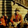 Wanika Falls leanto, oct 24, 1987 PICT9584