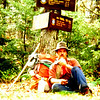 N-P Trail oct 2, 1987