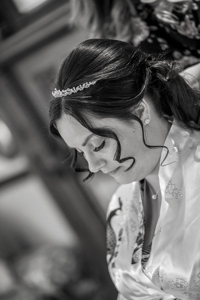 Hilary and Ryan's Wedding, 24th August 2018