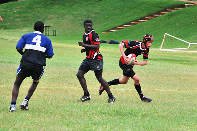 13-05-11 Boys U17 Rugby Tourny