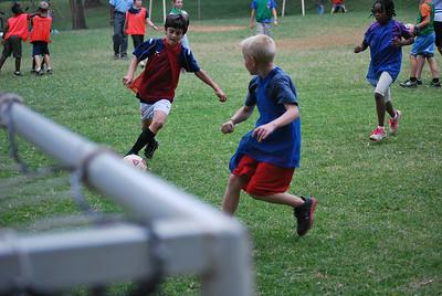13-10-18 Titchie Soccer