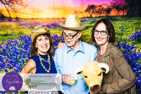 Hill Country Nights @ Fair Market 2016