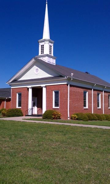 Hill King UMC, Louisburg
