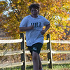 Cross Country Meet November 3, 2015