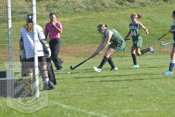 Field Hockey October 20