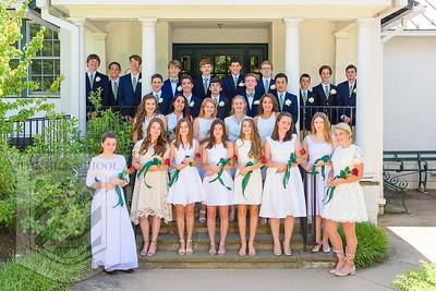 Hill School 2016-2017