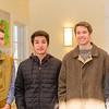 Alumni Thanksgiving at Hill