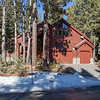 25 minutes from Lake Tahoe in Truckee, California,