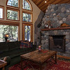 Located 25 minutes from Lake Tahoe in Truckee, California,