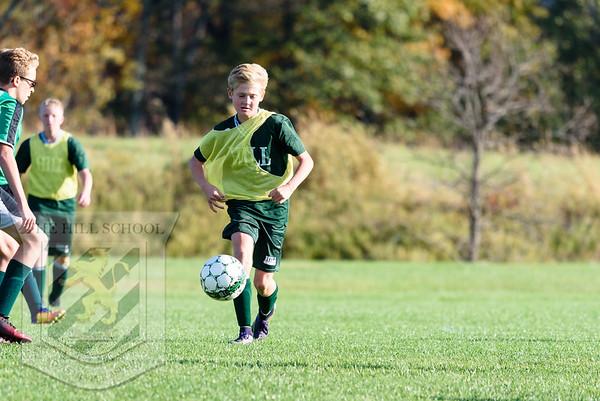 Soccer V Boys v LCDS