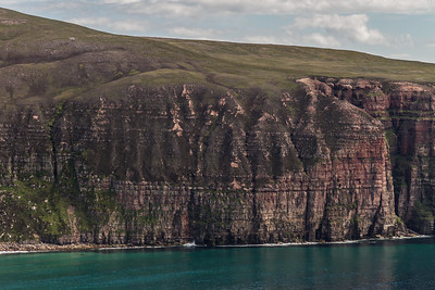 Cliffs of Hoy