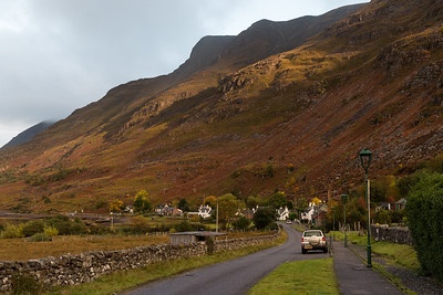 Village of Torridon 8:30am