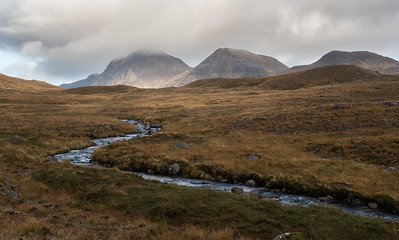 Beinn Dearg October 2018 no. 11