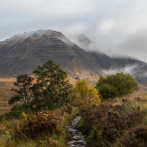Beinn Dearg October 2018 no. 4