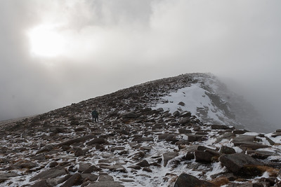Cairn Gorm November 2018 no. 8