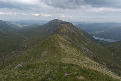 Carn Eighe July 2018 no. 13