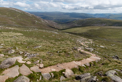 Lochnagar July 2018 no. 4