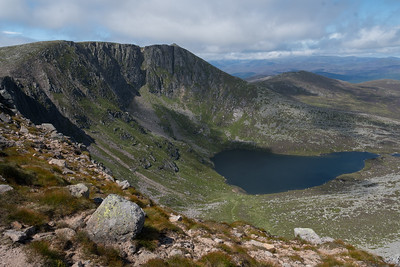 Lochnagar July 2018 no. 3