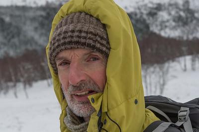 Ruthven Glen Tromie walk Jan 2018 no. 5