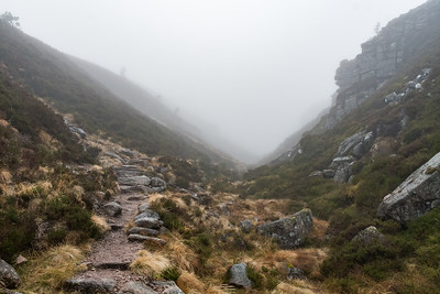 Misty Chalamain Gap