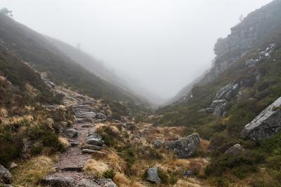 Misty Chalamain Gap