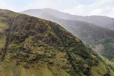 Spur of Stob Bàn