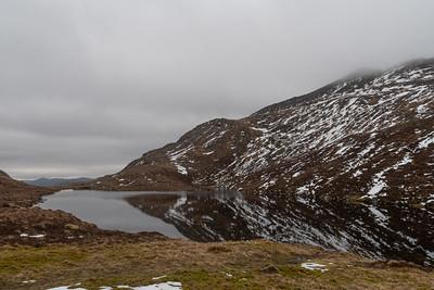 Loch Coir a' Mhuillinn