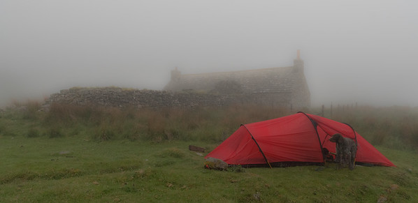Deepening fog