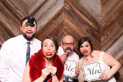 Hillabrandt Wedding