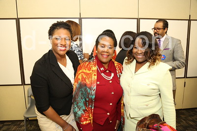 Hillary Clinton Women of Color