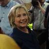 Hillary Clinton At Hawkeye Labor Council Picnic In Cedar Rapids, IA